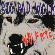 Wolf Bite - Big Bad Wolf